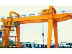 重庆U型双主梁门式起重机结构合理15086786661