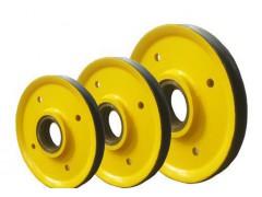 重庆滑轮片安装13983056967