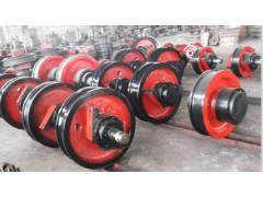 重庆车轮组加工企业13983056967