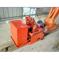 常州起重设备供应液压夹轨器:丁经理