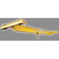 武汉起重机-优质欧式单梁起重机保障销售13871412800