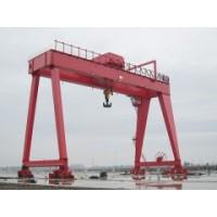 天津双梁门式起重机销售、安装:13821781857