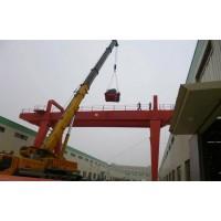 新乡宏祥桥式双梁起重机产品-祝13837350719
