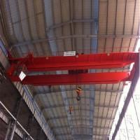新乡宏祥桥式双梁起重机质检验收-祝13837350719