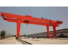 武汉起重机-厂家直销双梁吊钩门式起重机13871412800