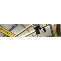 西安XM 钢制工作站起重机专业制造-15002982003