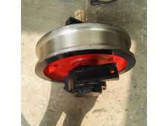 武汉起重机-起重配件优质双边车轮组销售13871412800