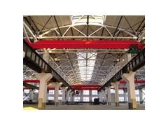 杭州桥式起重机-车间起重机直销