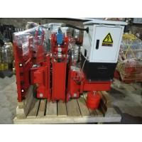QHTJ电动液压夹轨器13460488520