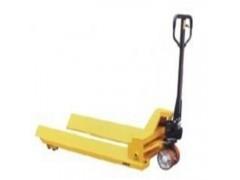 西安专业生产制作手动叉车质保一年