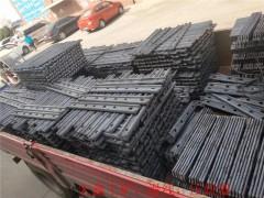 钢轨轨道专用夹板压板13262187779宏鑫工矿
