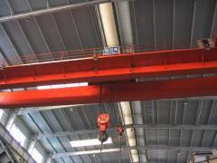 新乡宏祥桥式双梁起重机加工-祝13837350719