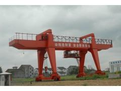 重庆九龙坡厂家直销双梁吊钩门式起重机