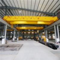 河南郑州桥式双梁起重机安装保养