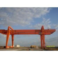河南郑州龙门吊|龙门起重机安装报检