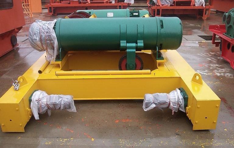 福州lh型电动葫芦双梁桥式起重机15880471606