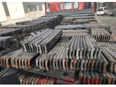 河南国标型24轨道压轨器夹板压板13262187779