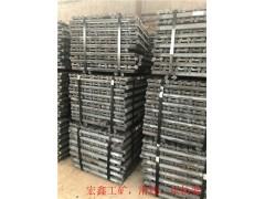 河南轨道22型夹板压板型号规格大全13262187779