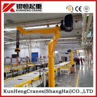 智能提升机 悬浮提升装置 80-300kg伺服 智能平衡器