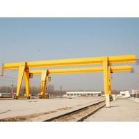 西安高陵双梁门式起重机专业安装维修-15002982003