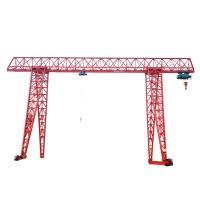 佛山南海花架型门式起重机厂家定制13822258096