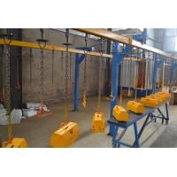 西安起重机-永磁吸盘专业生产厂家-15002982003