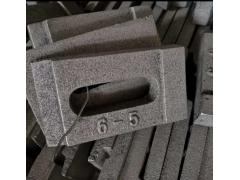 轻轨重轨配套优质夹板压板13262187779