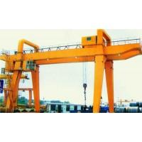 西安U型双主梁门式起重机专业生产厂家-15002982003