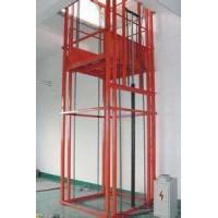 湖北湘谭液压货梯生产厂家货梯安全操作规程质优价廉