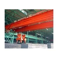 衡阳电磁桥式起重机行业精品-电磁桥式起重机