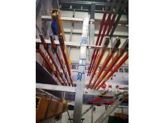 河南长垣专业生产单极滑触线无缝接滑线13262187779