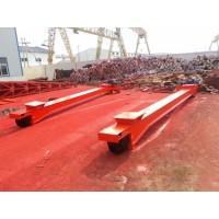 河南中牛機電起重機生產廠家:15237382339張經理