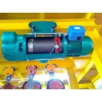 西安起重机专业销售钢丝绳电动葫芦415002982003