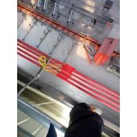 山东腾云行车滑触线生产厂家销售QYH-320A滑触线