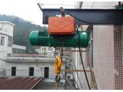 重庆CD型电动葫芦