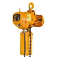 沪工电动葫芦0.5吨1吨2吨3吨5t葫芦起重电动倒链起重吊机
