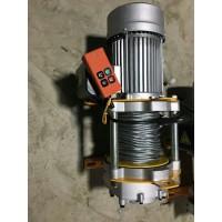 佛山南海微型卷扬机专业生产13822258096