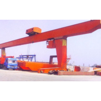 西安L型门式起重机专业维修保养-15002982003