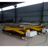 武漢起重機-品質保障升降裝卸平臺13871412800