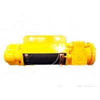 武漢起重機-HB防爆鋼絲繩電動葫蘆銷售13871412800