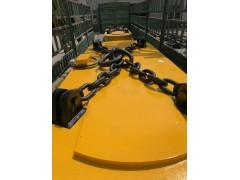 专业生产椭圆形起重电磁铁-河南恒泰
