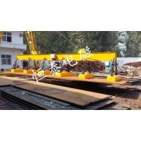 吊运钢板方坯专用电磁铁-河南恒泰