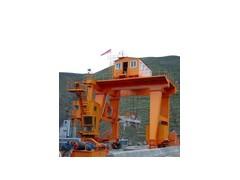 衡阳水电站门式起重机专业生产-水电站门式起重机