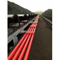 轮堆取料机滑触线生产厂家,QYH-630A滑触线价格常年优惠