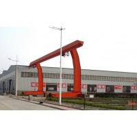 上海起重设备L型龙门单梁门式起重机厂家15800800643