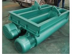 松原起重机厂家供应抓斗式电动葫芦:13080080021