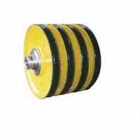 西安起重机-滑轮组专业生产制造-15002982003