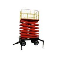 云南昆明起重机-起重设备四轮平台专业13888728823