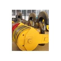 衡阳吊钩滑轮组生产安装-吊钩滑轮组