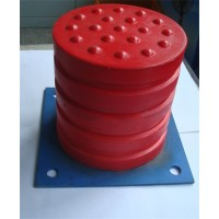 贵阳起重机-聚氨酯缓冲器使用方便13984176003